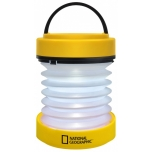 NATIONAL GEOGRAPHIC LED Lantern (dünamoga)