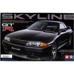 1/24 Tamiya - Nissan Skyline (R32) GTR RB26DETT