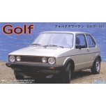 1/24 FUJIMI VW Golf 1 GTI