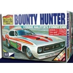 "1/25 MPC ""Bounty Hunter"" Connie Kalitta's Funny Car"