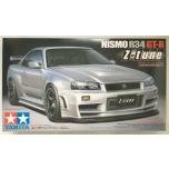 1/24 TAMIYA Subaru Impreza WRC 2001 - Rally of Great Britain