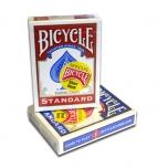 Trikikaardid Bicycle Riderback short deck (lühendatud kaardid)