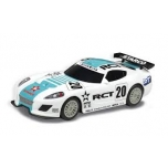 Scalextric 1/32 Juhtrajamudel GT Lighting analoog