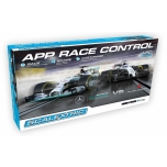 Scalextric ARC ONE Mercedes AMG Petronas F1 VS McLaren Mercedes F1 Set