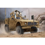 1/16 Trumpeter US M-ATV MRAP (Mine Resistant Ambush Protected)