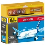 1/800 Heller Airbus A380