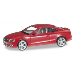 1/87 Audi A5 ®, flame red HERPA