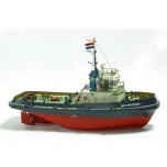 BILLING BOATS PUITLAEV COLIN ARCHER 1:40