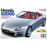 1/24 Tamiya -  Honda S2000
