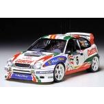 1/24 Tamiya - Toyota Corolla WRC Sainz