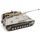 1/35 TAMIYA NASHORN Heavy Tank Destroyer