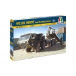 1/35 ITALERI M1120 HEMTT Load Handling System