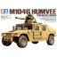 1/35 TAMIYA M1046 HUMVEE TOW Missile Carrier