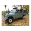 1/24 Revell Land Rover Series III LWB Station Wagon