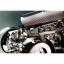 Metallkonstruktor Time for Machine: Luxury Roadster