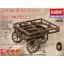 Da Vinci seeria Self-propelling Cart