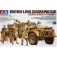 1/35 BRITISH LRDG COMMAND CAR Tamiya