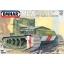 1/72 WWI Medium A Tank Whippet Emhar