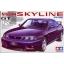 1/24 TAMIYA Nissan Skyline GT-R V.Spec