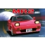1/24 FUJIMI Toyota Mr2