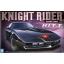 1/24 AOSHIMA Knight Rider K.I.T.T hooaeg 3