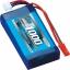 LiPo Aku 2S 7.4V 1000mAh 30C LRP VTEC Expert Line SP1