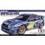 1/24 TAMIYA Subaru Impreza WRC Monte Carlo '05