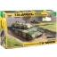 1/35 ZVEZDA T-14 ARMATA Russian Main Battle Tank